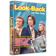 Look Back On '70s Telly: No. 2 (UK-import) (DVD)