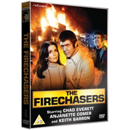 Firechasers (UK-import) (DVD)