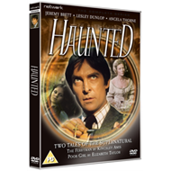 Haunted: The Ferryman/Poor Girl (UK-import) (DVD)