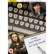 Bunch Of Fives: The Complete Series (UK-import) (DVD)