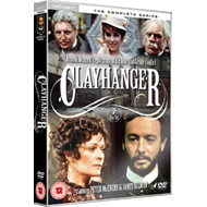 Clayhanger: The Complete Series (UK-import) (DVD)