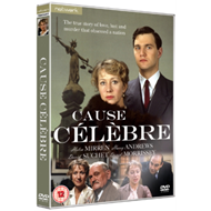 Cause Celebre (UK-import) (DVD)