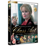 Produktbilde for Class Act: The Complete Series (UK-import) (DVD)