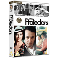 Protectors: Complete Series (UK-import) (DVD)