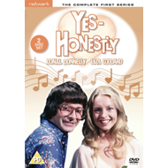 Yes, Honestly: The Complete First Series (UK-import) (DVD)