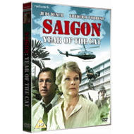 Saigon - Year Of The Cat (UK-import) (DVD)