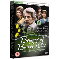 Bouquet Of Barbed Wire: The Complete Series (UK-import) (DVD)