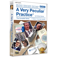 Very Peculiar Practice: The Complete Series (UK-import) (DVD)