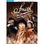 Smith: The Complete Series (UK-import) (DVD)