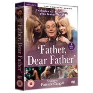 Father Dear Father: The Complete Series (UK-import) (DVD)