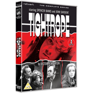 Tightrope: The Complete Series (UK-import) (DVD)