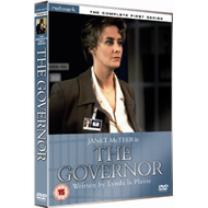 Governor: Series 1 (UK-import) (DVD)