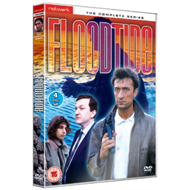 Produktbilde for Floodtide: The Complete Series (UK-import) (DVD)