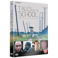 Tales Out Of School - Four Plays By David Leland (UK-import) (DVD)
