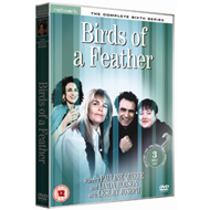 Birds Of A Feather: Series 6 (UK-import) (DVD)
