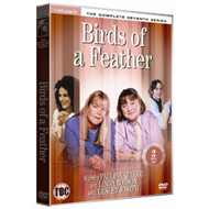 Produktbilde for Birds Of A Feather: Series 7 (UK-import) (DVD)