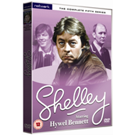 Shelley: Series 5 (UK-import) (DVD)