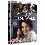 Within These Walls: Series 4 (UK-import) (DVD)