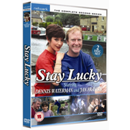 Stay Lucky: Series 2 (UK-import) (DVD)