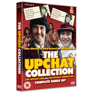 Upchat Collection (UK-import) (DVD)