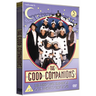Good Companions: The Complete Series (UK-import) (DVD)