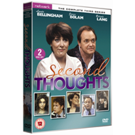 Second Thoughts: The Complete Third Series (UK-import) (DVD)