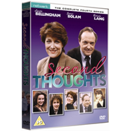 Second Thoughts: The Complete Fourth Series (UK-import) (DVD)
