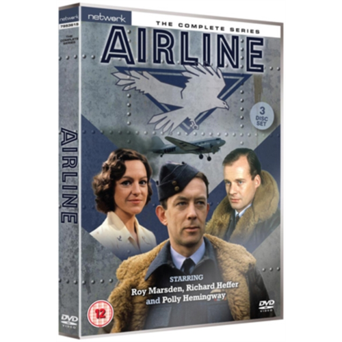 Airline: The Complete Series (UK-import) (DVD)