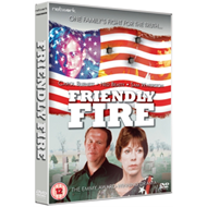 Produktbilde for Friendly Fire (UK-import) (DVD)