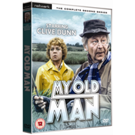 My Old Man: Complete Series 2 (UK-import) (DVD)