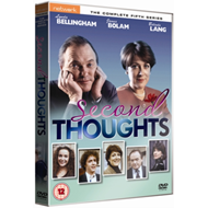 Second Thoughts: The Complete Fifth Series (UK-import) (DVD)