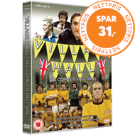 Produktbilde for Village Hall: The Complete First Series (UK-import) (DVD)