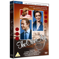 Other 'arf: The Complete Second Series (UK-import) (DVD)