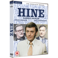 Hine: The Complete Series (UK-import) (DVD)