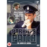 Parkin's Patch: The Complete Series (UK-import) (DVD)