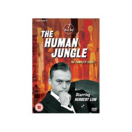 Human Jungle: The Complete Series (UK-import) (DVD)