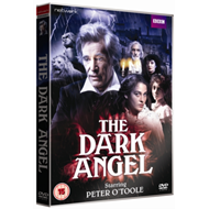Produktbilde for The Dark Angel (UK-import) (DVD)