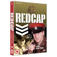 Redcap: The Complete Series (UK-import) (DVD)