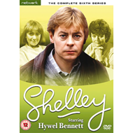 Shelley: Series 6 (UK-import) (DVD)