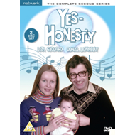 Yes, Honestly: The Complete Second Series (UK-import) (DVD)