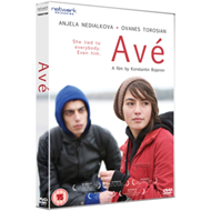 Avé (UK-import) (DVD)