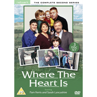 Where The Heart Is: The Complete Second Series (UK-import) (DVD)