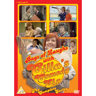 Cilla's Comedy Six: The Complete Series (UK-import) (DVD)