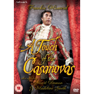 Touch Of The Casanovas (UK-import) (DVD)