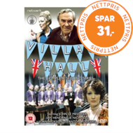 Produktbilde for Village Hall: The Complete Second Series (UK-import) (DVD)