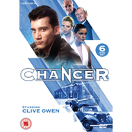 Produktbilde for Chancer: The Complete Collection (UK-import) (DVD)