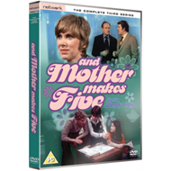 And Mother Makes Five: The Complete Third Series (UK-import) (DVD)