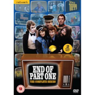 End Of Part One: The Complete Series (UK-import) (DVD)