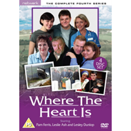 Where The Heart Is: The Complete Fourth Series (UK-import) (DVD)