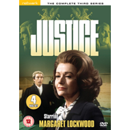 Justice: The Complete Third Series (UK-import) (DVD)